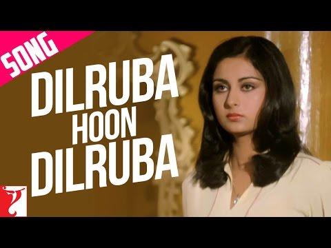 Dilruba Hoon Dilruba - Song - Sawaal
