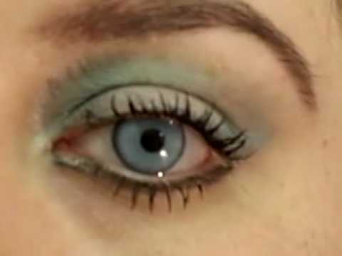 very top nice babyblue color contact lenses youtube