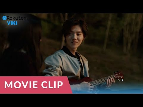 The Witness | Lu Han Serenades Yang Mi [Eng Sub]