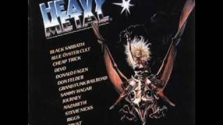 Watch Sammy Hagar Heavy Metal video