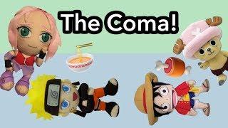 Anime Plush Adventures: The Coma