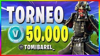 🔴 JUGANDO TORNEO POR 50.000 PAVOS EN PREMIO!! // Hosted by CaninArg // Scrims despues del torneo.