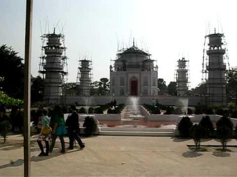 Visit to Taj Mahal Bangladesh Inside Look