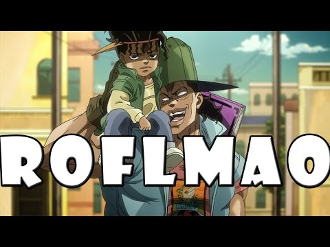 JoJo's Bizarre Adventure Stardust Crusaders Episode 27 Live Reaction &...