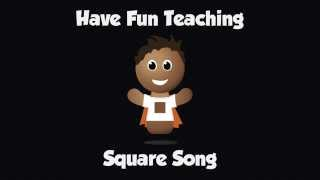 Video Square Song
