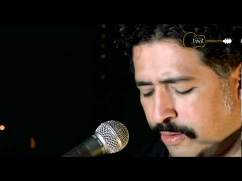 Manuel Garcia - La Terrible Canción No. 1