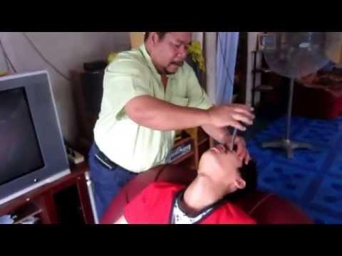 bomoh di raja kedah orang singapore telah pergi ke kedah untuk berubat