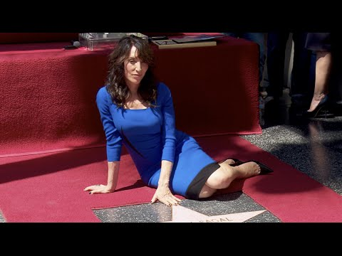 Katey Sagal Star on the Hollywood Walk of Fame