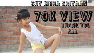Shy Mora Saiyaan Meet Bros Ft Monali Thakur Manjul Khattar Tejaswini Piyush