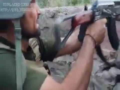 Paksiatn Afghanistan War Torkham Border Pak Army Crushing Afghan Army 2016