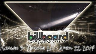 Billboard BREAKDOWN - Hot 100 - April 22, 2017