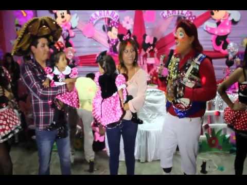 Divertilandia Show con Marielita y Botonxito