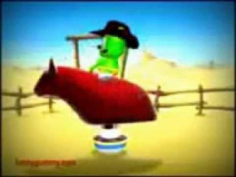 Cópia De The Gummy Bear Song -  toquesengracadosmp3.3gp video