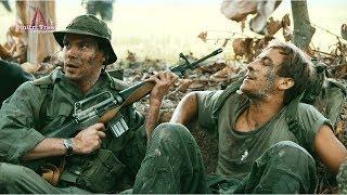 Cuộc chiến xa lạ   Tập 4   Phim tình báo, chiến tranh Việt Nam năm 69-70