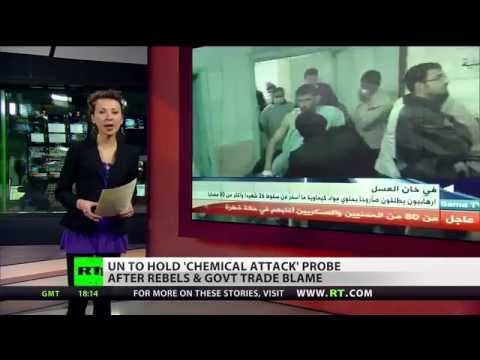 People's Administration Direct Democracy: Chemical weapons use in Syria is lose-lose for Assad