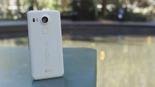 The Verge по-русски: Обзор Google Nexus 5X