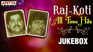 Raj-Koti All Time Telugu Hit Songs || 1 Hour Jukebox