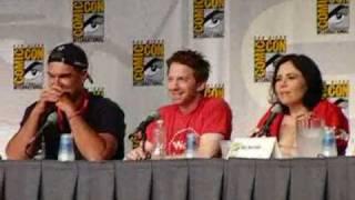 download lagu Family Guy Panel Comic Con 2010 - Part 2 gratis