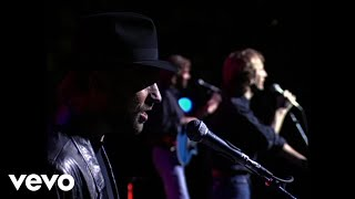 Bee Gees How Deep Is Your Love One For All Tour Live In Australia 1989