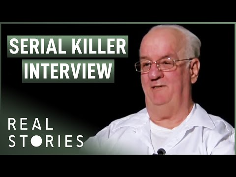 Interview With A Serial Killer (Documentary) - Real Stories