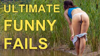 Ultimate Funny Fails 2015 #9