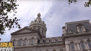 Is the Current Scandal at City Hall Rooted in Baltimore's Strong Mayor system?