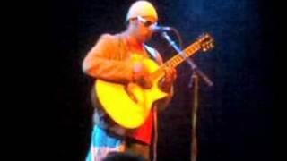 Raul Midon Live in Utrecht Mystery Girl
