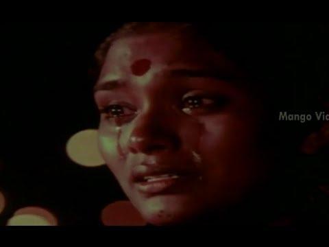 Nireekshana Telugu Full Movie - Part 9 9 - Bhanu Chander, Archana video