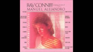 Ray Conniff Interpreta a 16 Exitos de Manuel Alejandro
