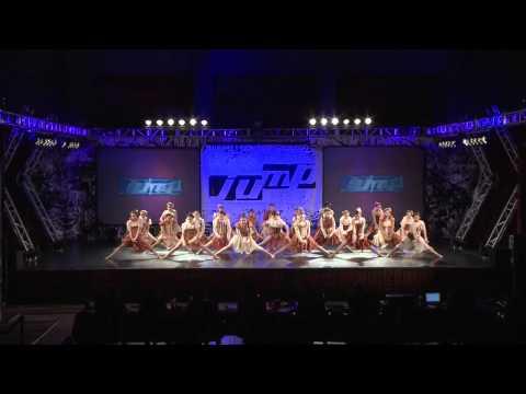 2014 Jump Dance - Inside Out - Academy Of Dance Arts Premier Team