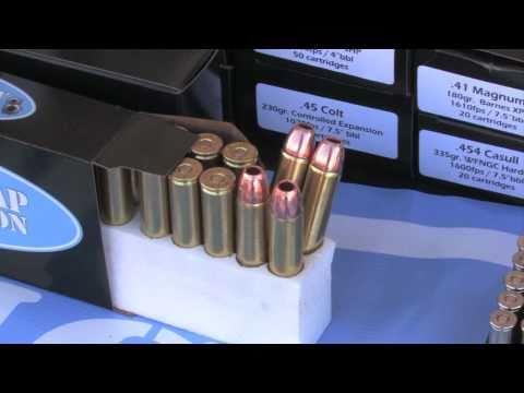 Doubletap Ammo Hits The Mark