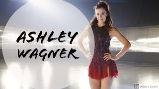 Ashley Wagner - Believer |HD|
