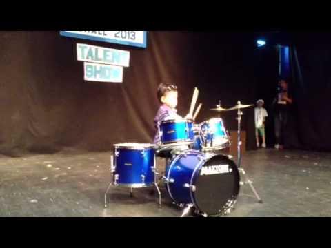 Little Mr Pogi Israel 2013 (ahron Jay Pron) video