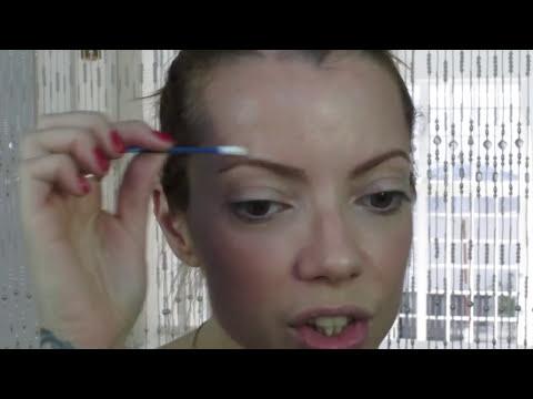 Julia Petit Passo a Passo nada natural Maquiagem