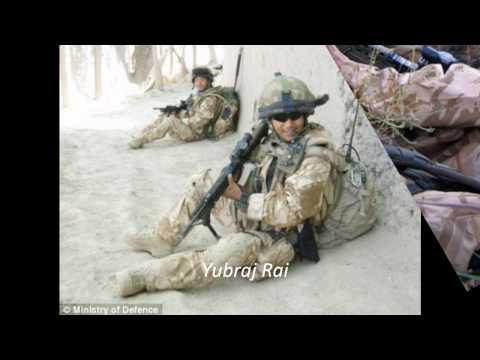 Hindi Movie Song of LOC Kargil Ek Saathi Aur Bhi (There was...