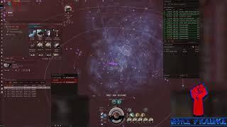 EVE ONLINE - Space Violence 12.11.18 - 2 x Avatar 3 x Nyx Kills