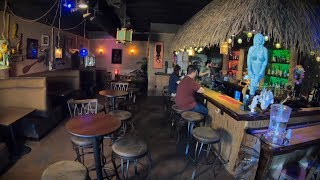 Arlington Eats at 4 Kahunas Tiki Lounge