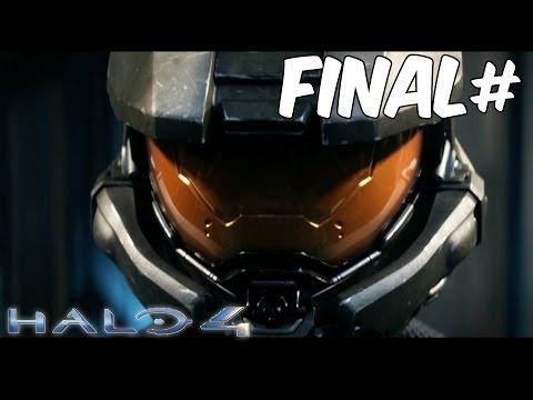 GRAN FINFAL + Gears of War HALO 4! en Español - GOTH