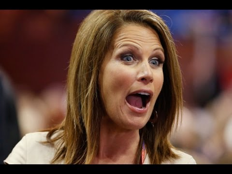 Michele Bachmann: No Immigration Reform Because Mexicans Aren't Republican!