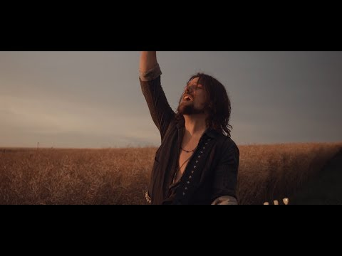 THE NEW ROSES - Glory Road (Official Video) | Napalm Records