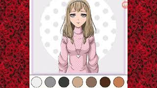 Before and After ( Anime Avatar Creator)