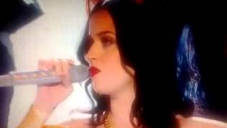 Katy Perry - Eye of the Tiger UK Xfactor 2013