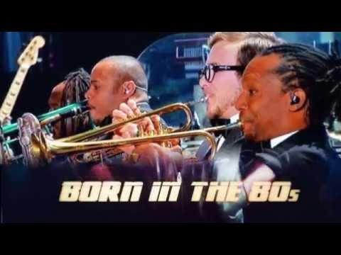 Hadrien Feraud - Born In The 80S