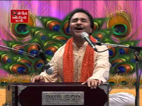 Hemant Chauhan Bhajan 2013 - Hamse Rar Karo Na Morar - Das Santvani video