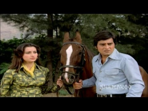 Main Tulsi Tere Aangan Ki - Part 15 Of 15 - Vinod Khanna - Nutan - Superhit Bollywood Movies video