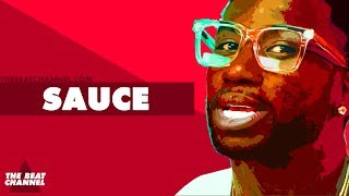 """SAUCE"" Dope Trap Beat Instrumental 2017 