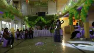 danza sensual.....arabe.......