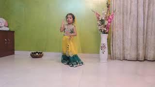 Maiya yashoda ye tera kanhaiya dance by Sheryl Bes