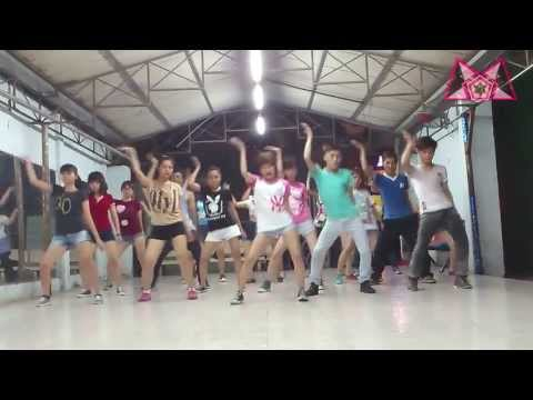 PSY - GENTLEMAN Dance Cover by BoBo's class