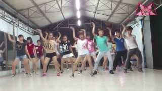 download lagu Psy - Gentleman Dance Cover By Bobo's Class gratis